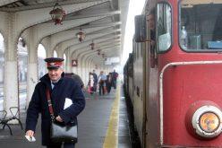 BLOCAJ: Grevă spontană la CFR în această dimineață: traficul perturbat pe calea ferată