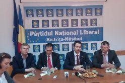 AȘTEPTĂRI: Ce profil de președinte național își doresc liderii PNL Bistrița-Năsăud. Ce au spus în prezența lui Orban