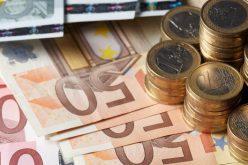 DEPRECIERE: Cel mai slab leu de 5 ani încoace.  Un euro a ajuns la 4,5654 lei, record din octombrie 2012
