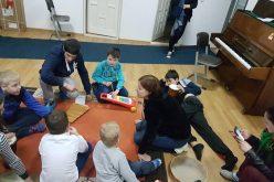 Copiii cu autism de la Centrul Micul Prinţ vor fi tratați și prin meloterapie. Programul va fi gratuit