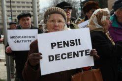 RAPORT: În Bistrița-Năsăud 10 angajați susțin mai bine de 8 pensionari. Pensia medie este însă sub valoarea națională