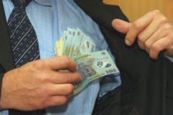 SĂRACI: Cu 366 de euro lunar în decembrie bistrițenii au trecut pe locul 2 în clasamentul național al salariilor mici