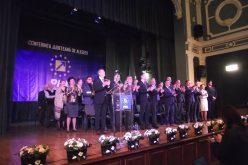 Alegeri cu final neprevăzut în PNL BN: Turc președinte, Dolha și Coman primvicepreședinți