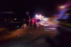 Șofer beat și fără permis- reteta tragediei în care au pierit patru tineri din Telciu