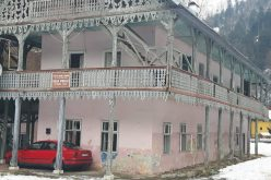 Casa Scriitorilor de la Valea Vinului este în sfârșit Monument Istoric