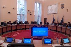 Ședință în gol la Consiliul Local: n-au reușit să se înțeleagă cine ar trebui să conducă timp de 6 luni