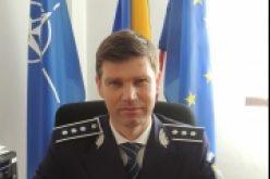 Inspectoratul Județean de Poliție are șef nou. Ca și precedentul noul comisar șef e tot interimar