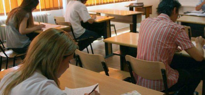 EXIGENȚĂ:Profesorii nu trec examenul de definitivat anul acesta fără nota 8. Concursul e în plină desfășurare