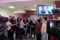 Proiectul drumului expres Bistrița-Dej va fi scos de la naftalină. Premierul a promis că devine prioritate