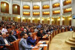 USR-iștii vor să abroge legea pensiilor speciale pentru parlamentari. Cristina Iurișniți printre cei care au semnat noul proiect