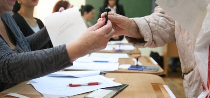 PARȚIALE: Locuitorii din Șieu își vor alege primarul exact la un an de la precedentul scrutin