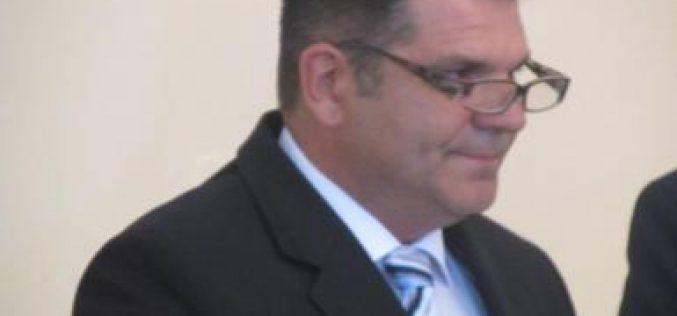 Consilierul PSD Marius Pașca nu mai vrea în Consiliul Local Bistrița după 8 luni de mandat