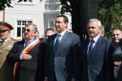 Declarațiile lui Ponta față de Dragnea denota imaturitate politică. Vezi care parlamentar bistrițean al PSD spune asta