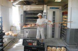 Prețul pâinii a fost majorat deja cu 10%. Producătorii spun că materia primă a crescut chiar și cu 18%