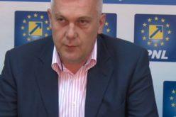 Primarul unei comune cu 3000 de locuitori cotat cu mari șanse la șefia județeană a PNL Bistrița-Năsăud. Ioan Oltean spune că e cel mai bun dintre candidați