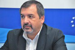 Bistrițeanul Sorin Roșu Mareș numit secretar de stat în locul unui alt reprezentant ALDE adus de la Bihor cu o lună în urmă