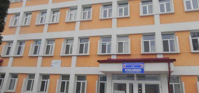 În Spitalele din BN nu se mai poartă medicii în postura de manageri.La Năsăud ca și la Beclean e director tot un tânăr jurist angajat al Primăriei
