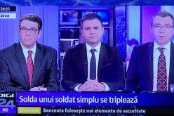 """Deputatul Daniel Suciu întrebat dacă e de acord ca un condamnat penal să fie ministru: """" Nu putem să-i ardem pe rug că au făcut o greșeală"""""""