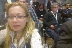 Deputatul Cristina Iurișniți-team building la Paris cu USR Diaspora