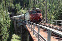 UPDATE: Traficul feroviar, întrerupt vineri dimineața în Lunca Ilvei din cauza unui copac prăbușit, a fost reluat