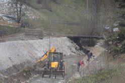 Constructorul MHC-ul din Lunca Ilvei amendat pentru a doua oară cu 100 de mii de lei de Garda de Mediu