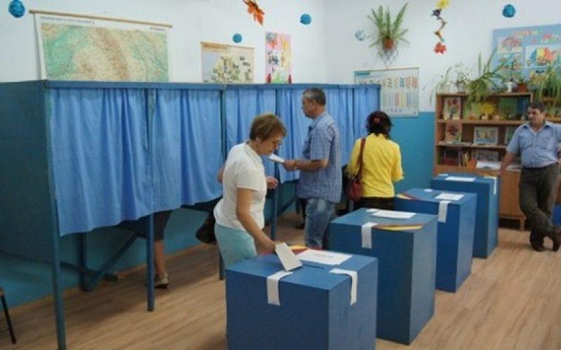 Alegeri parțiale în județ peste trei săptămâni. Mai lipsesc doar candidații