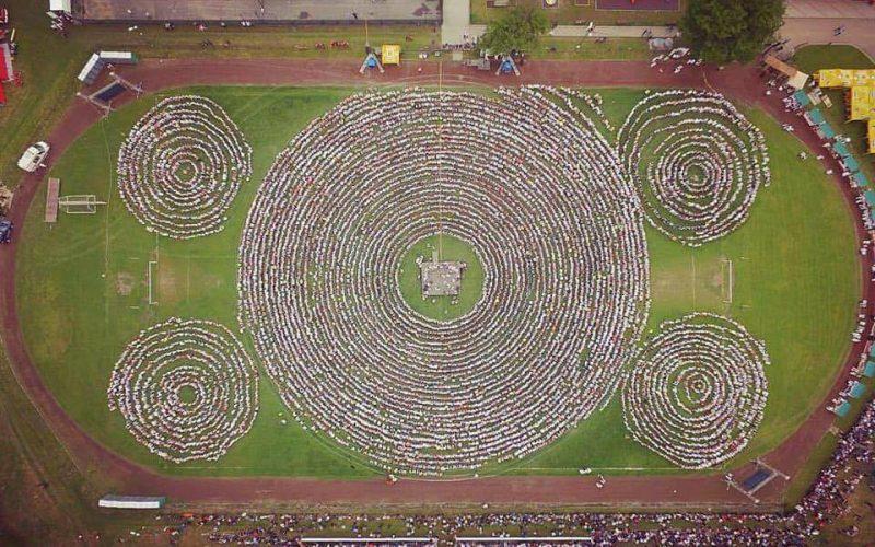 ZIUA PORTULUI POPULAR: A sosit omologarea recordurilor de la Năsăud. Președintele CJ a anunțat rezultatul după miezul nopții