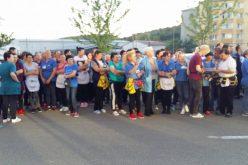 Greva din Leoni s-a lăsat cu demisii. Lideri ai protestatarilor susțin că au fost obligați să demisioneze