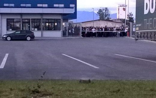 Compania Leoni face anchetă într-un caz de bullying din fabrica de la Bistrița degenerat în agresiune fizică.