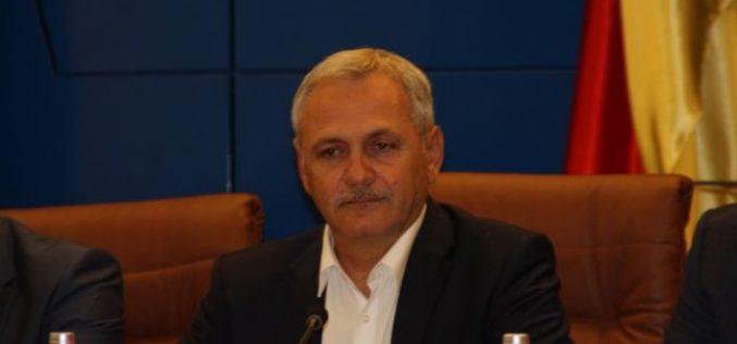 Liviu Dragnea a comentat plângerea PSD BN care a dus la amendarea unui comentator pe facebook
