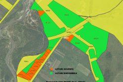 Societatea care administrează Parcul Industrial Bistrița a lansat o nouă licitație pentru concesionare de terenuri