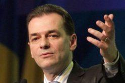 Ludovic Orban vine a doua oară la Bistrița în campania internă pentru șefia PNL