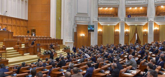 Deputații au mai trântit în comisii o lege care cerea introducerea mesei calde în școli. Era susținută de zeci de parlamentari de toate culorile politice