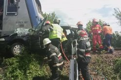 Tragedia de la Viișoara își numără a 5-a victimă. Aceeași traversare de cale ferată a mai facut patru victime în 2015