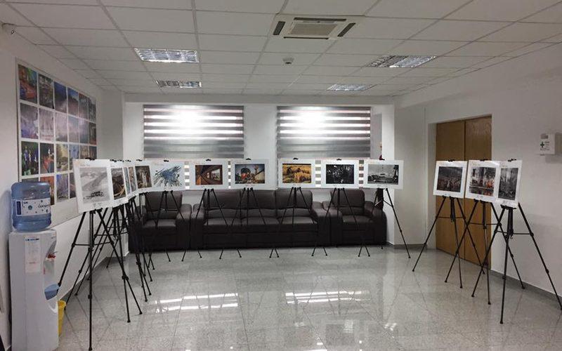 Expoziția China Story 2016 ajunge și la Bistrița odată cu ambasadorul chinez la București