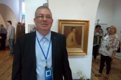 Nudul semnat Nicolae Tonitza-piesa de rezistență a Expoziției cu vanzare de la Concentric