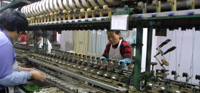 O firmă din Bistrița vrea să cumpere o suprafață uriașă de teren în China. Au transmis oferta lor ambasadorului chinez Xu Feihong