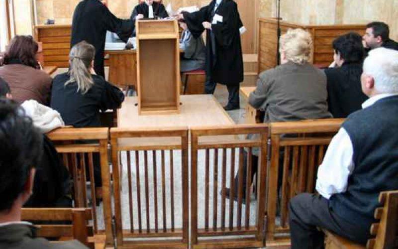 Deficit de 7 judecători în instanțele din Bistrița-Năsăud