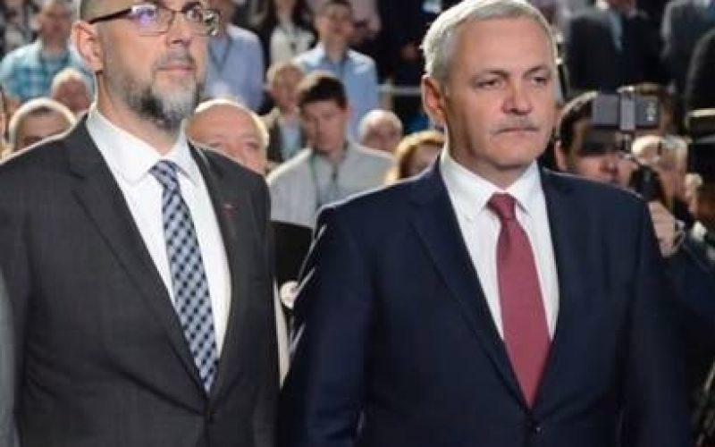 UPDATE: Principiul negocierilor UDMR-PSD: cere și ți se va da. Vezi ce legi cerute de UDMR au primit avize pe bandă rulantă