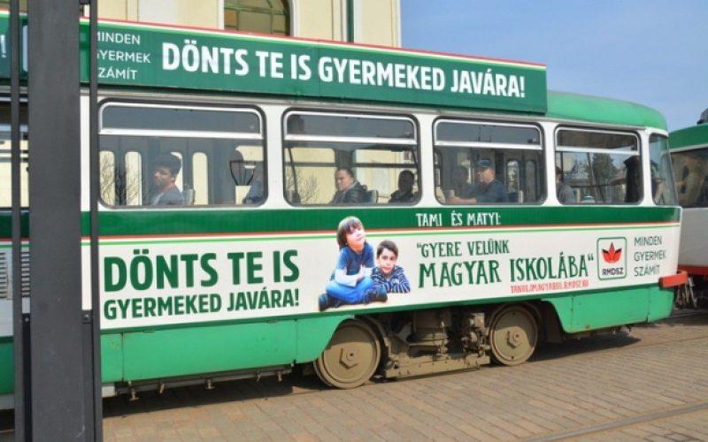 EXCLUSIV: Bistrița va trebui să asigure folosirea limbii maghiare în instituții, dacă proiectul legislativ trece în forma de acum