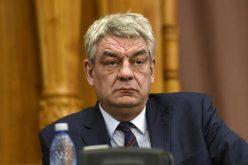 Reacții reci ale politicienilor bistrițeni luni seara la nominalizarea lui Tudose ca premier