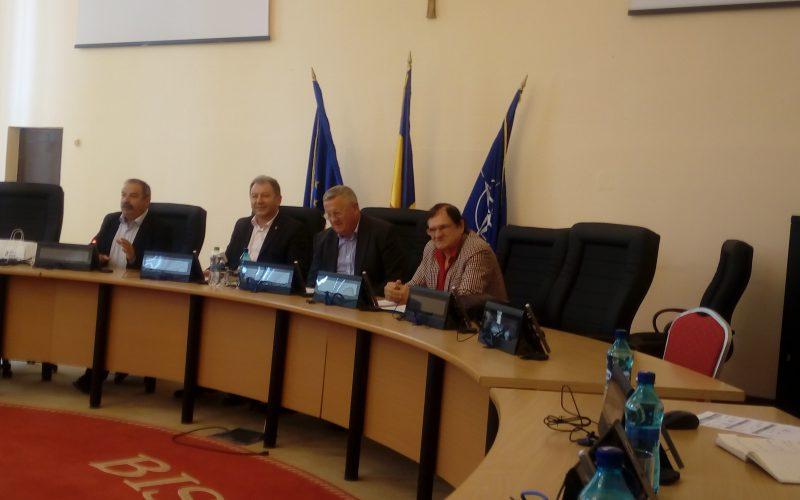 E prea costisitoare finanțarea instituțiilor culturale în Bistrița-Năsăud? Președintele CJ ar spune da, primarul, nu