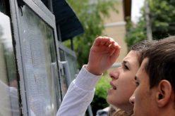 EVALUAREA NAȚIONALĂ: 13 % peste 9 și șase medii de10 anul acesta în Bistrița-Năsăud
