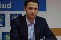 Robert Sighiartău a fost ales secretar general al PNL, la nici 2 luni de la pierderea funcției de președinte județean