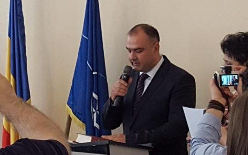 La PSD președintele de la partid e subordonat la Primărie.