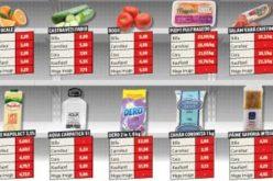 Supermarketurile trec de azi cu prețurile la raport