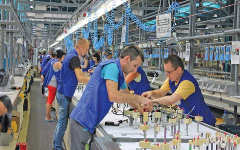 Disperare în mediul economic: angajații aproape imposibil de găsit . Situația discutată în colegiul prefectural