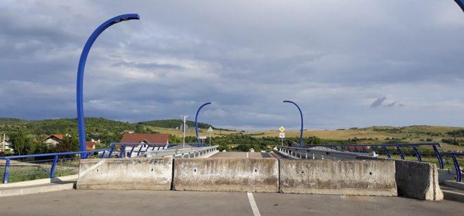 """Mircea Seleușan Bătrânu: """"L' inexplicable  – inexplicabilul!""""- Podul de niciunde spre nicăieri"""