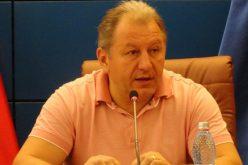 Salariul lui Radu Moldovan crește cât a lui Crețu și a vicepreședinților cât a viceprimarilor.