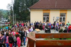 Situație inedită la Școala din Runcu Salvei: soț și soție contracandidați la funcția de director